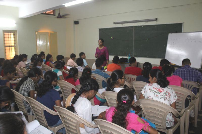 <b>Youth Empowerment Training to High School students</b>